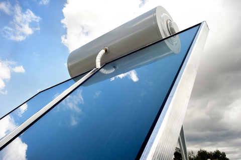 Â¿Porque instalar placas solares para agua caliente sanitaria?